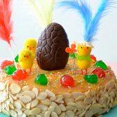 Feliç dia de Pasqua